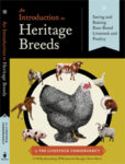 AN INTRODUCTION TO HERITAGE BREEDS book cover