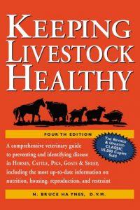 Keeping Livestock Healthy book