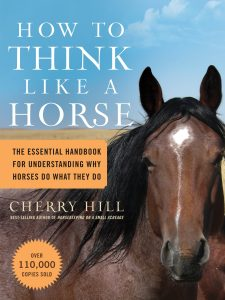 How to Think Like a Horse book cover