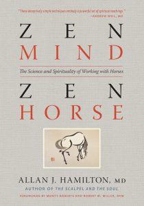 Zen Mind Zen Horse book cover