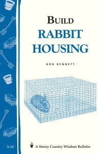 Build Rabbit Housing book