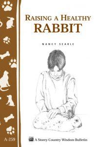 Raising a Healthy Rabbit book
