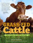 Grass-Fed Cattle book cover