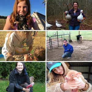 2020 Youth Microgrant Recipients