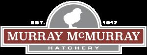 Murray McMurray new logo