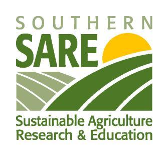 Southern SARE Logo